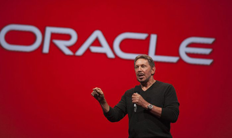Oracle to have more Cloud data center regions than AWS by 2020 : Ellison