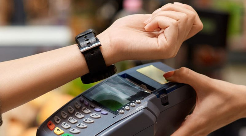 Wearable Payments Devices
