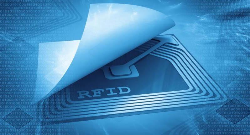 Chipless RFID