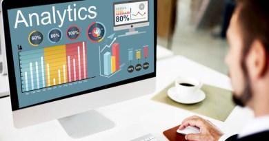 Marketing Analytics Software