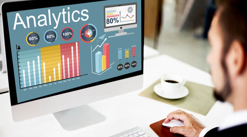 Marketing Analytics Software
