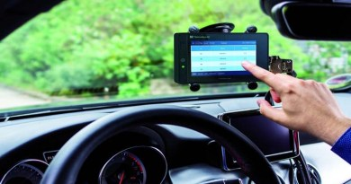 Automotive Data Loggers