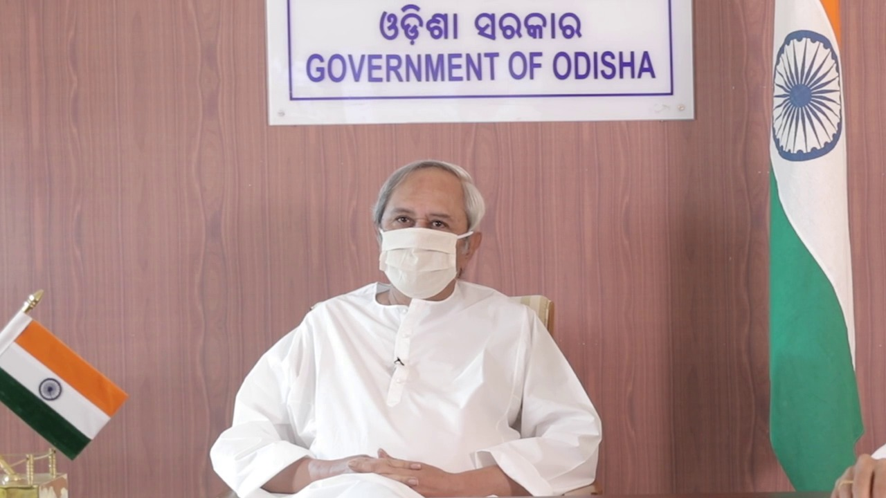 Odisha Govt Will Go Extra Mile to Help MSMEs, Says CM Naveen Patnaik