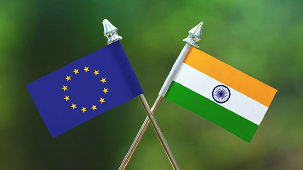 India, EU Renew Agreement on Scientific and Technological ...