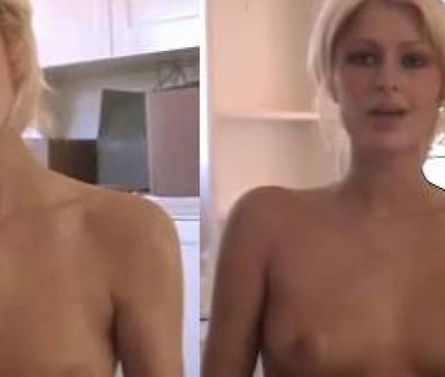 Paris Hilton Exposed Nude Photos Videos Leak Out