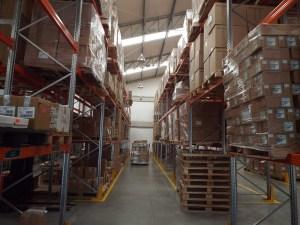 storage facility