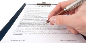 NY York Business, Business agreements