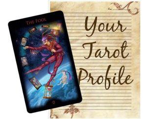 Tarot Profile