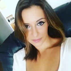 Testimonial Sarah