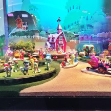My Little Pony village... I NEED this!