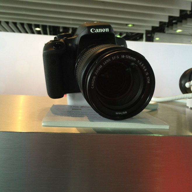 Canon The New York Baby Show