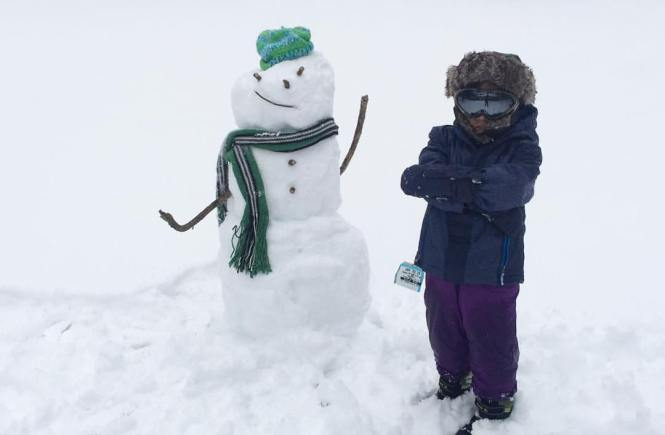 10 Awesome Winter Activities For Kids