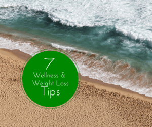 Achieving Your Wellness and Weight Loss Goals