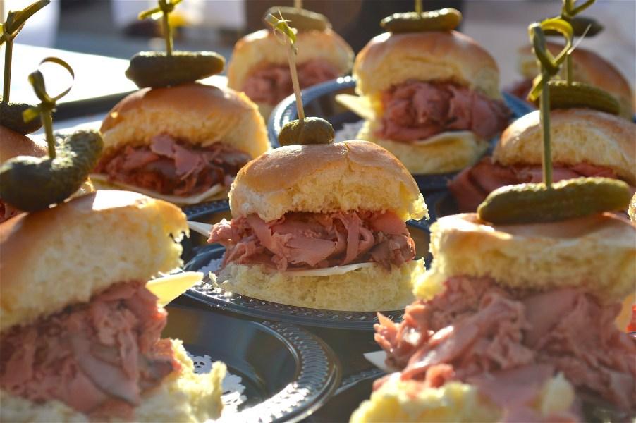 Savoring the Taste of Somerville