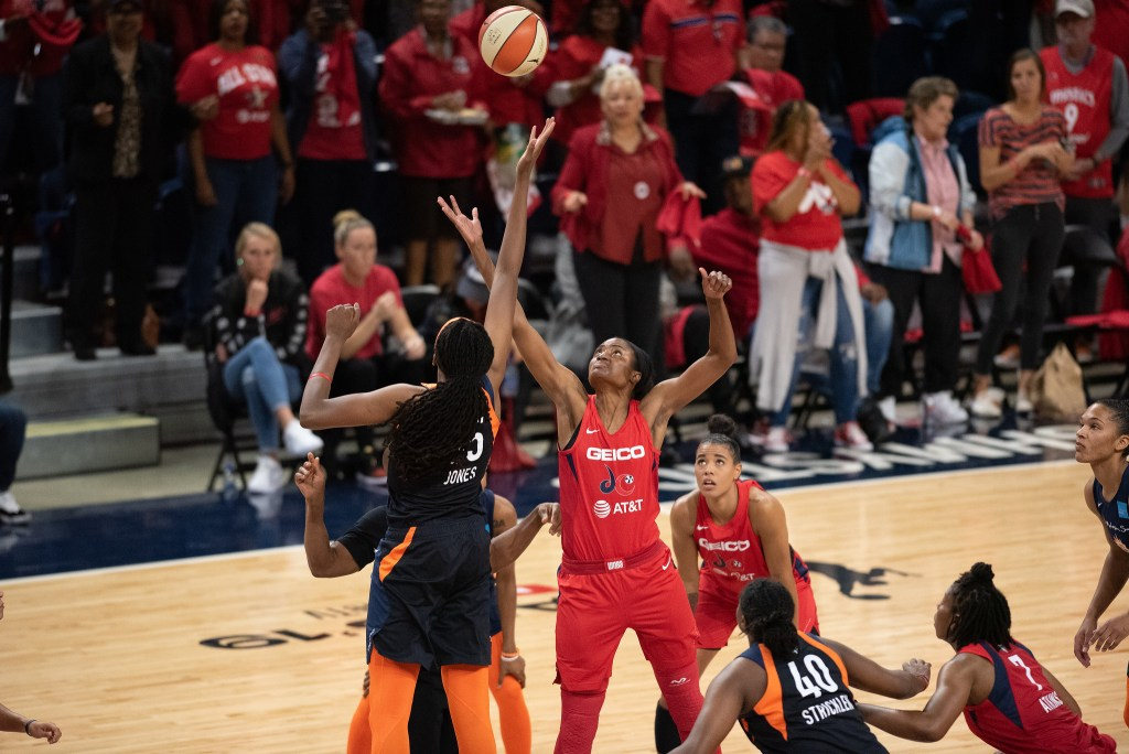 Natasha Cloud, LaToya Sanders to skip 2020 WNBA season