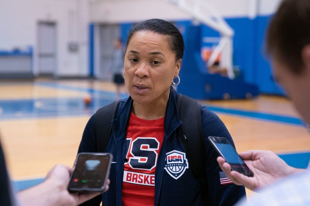 USA Basketball to stream classic games, featuring Katie Smith, Dawn Staley and more