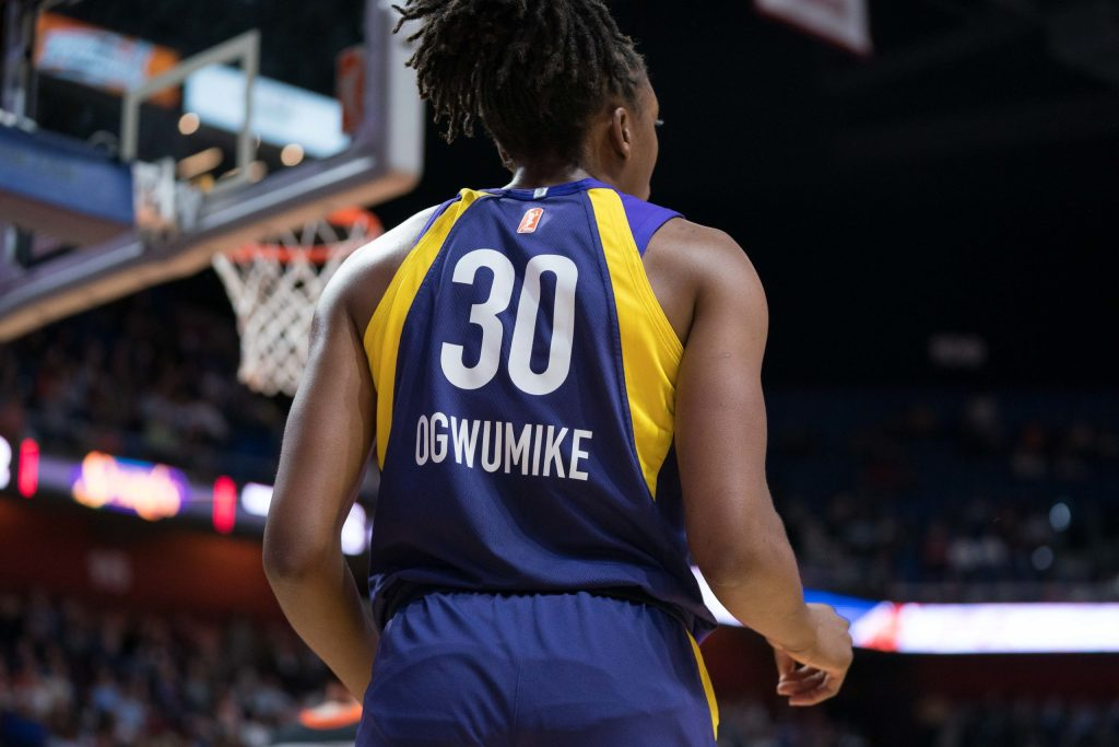 WNBA and WNBA Players Association earn Stuart Scott ENSPIRE Award