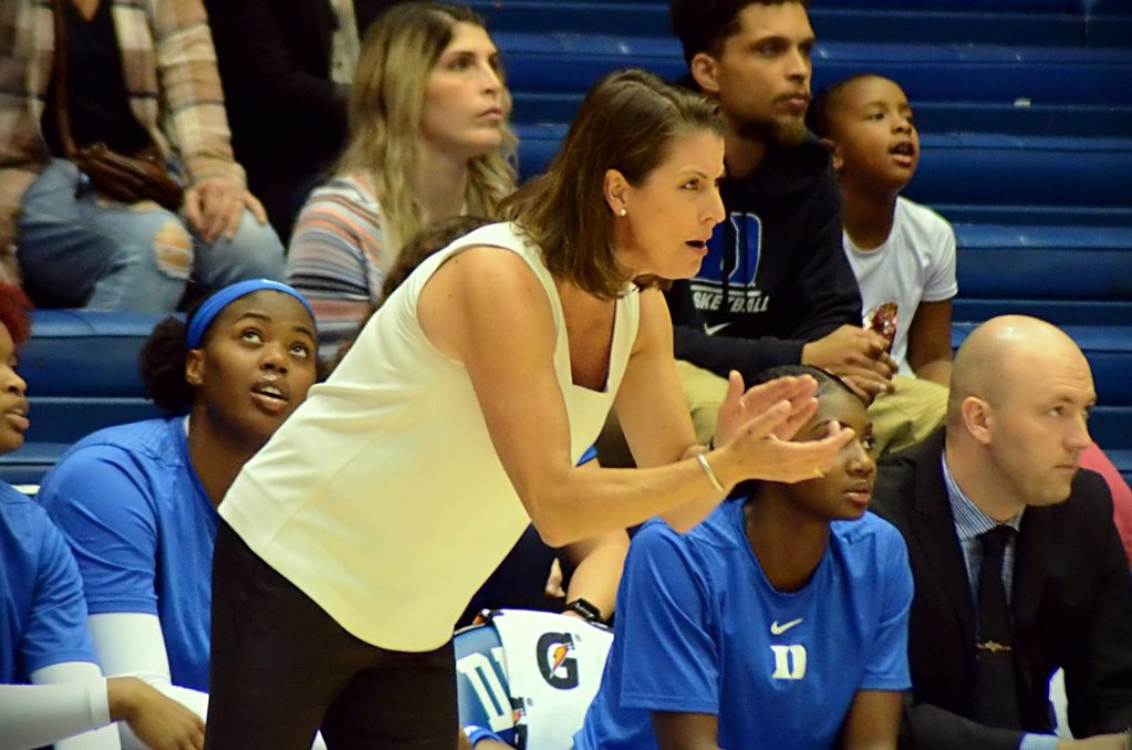Duke's Joanne P. McCallie resigned: Who might replace her?