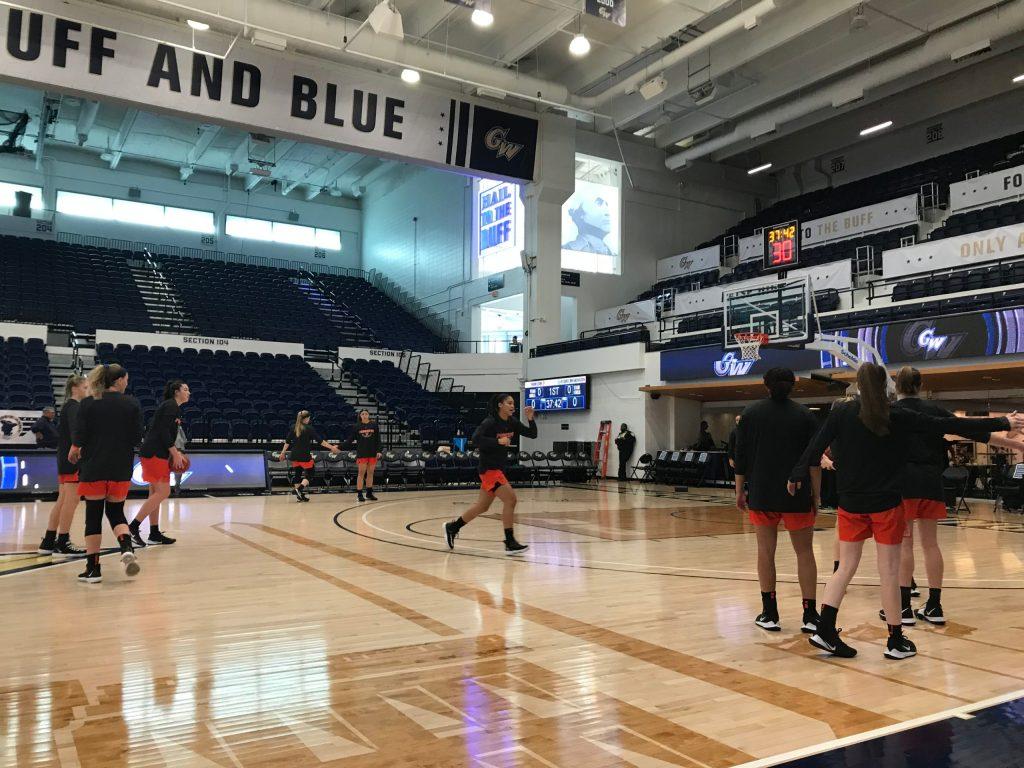 How Ivy League postponement affects women's basketball