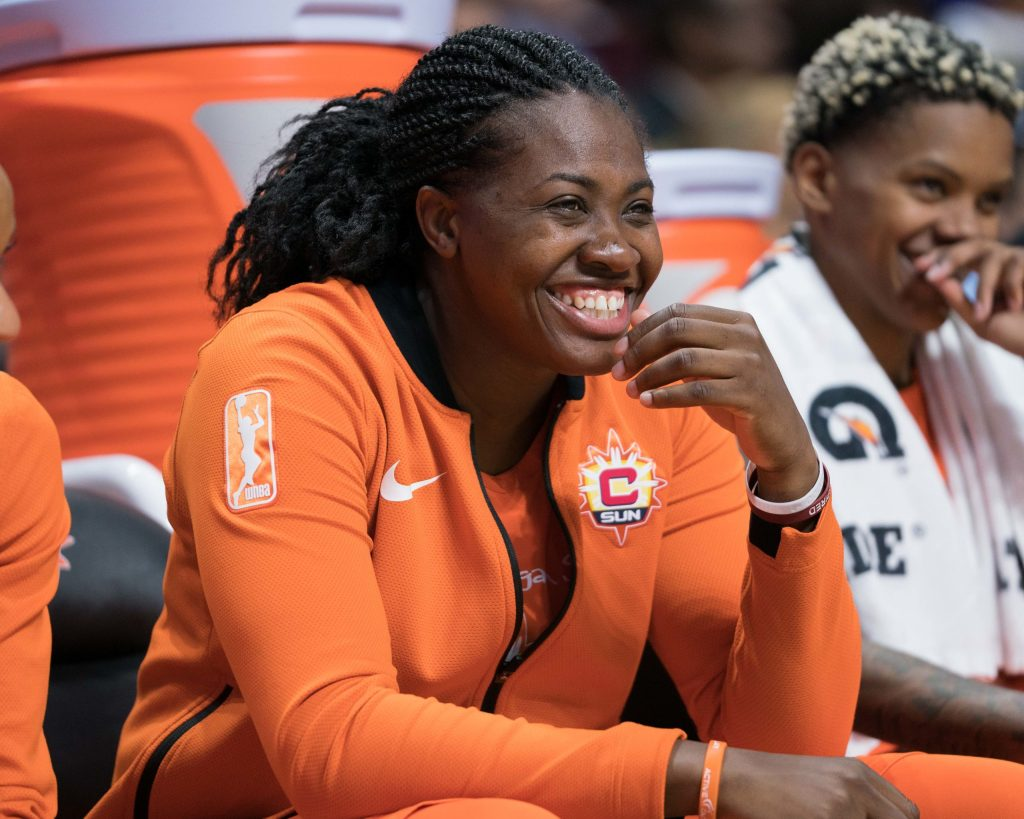 How the Atlanta Dream's roster came together