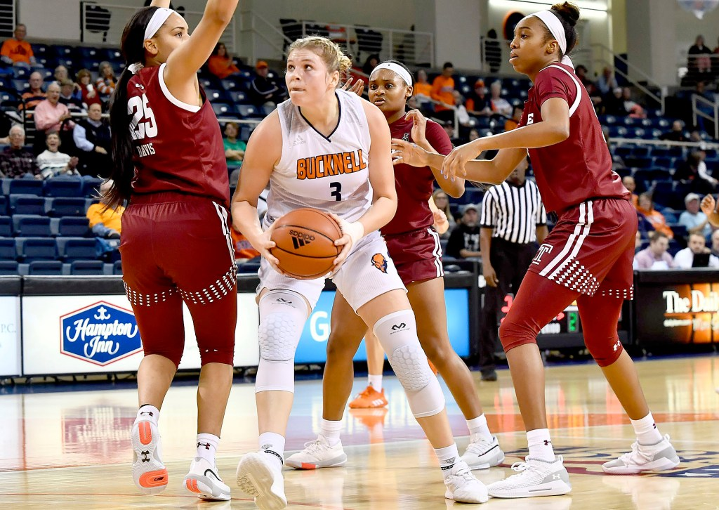 Patriot League shuts down fall sports, spares women's basketball for now