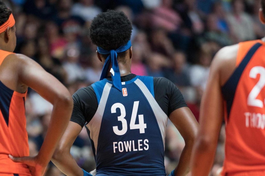 With Sylvia Fowles out, what's next for the Lynx?