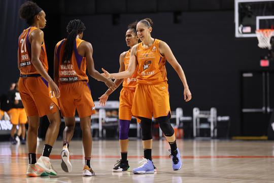 The Next WNBA Postseason roundtable: Let's review