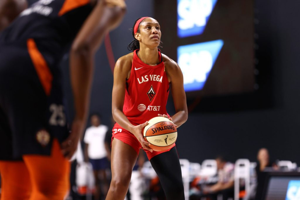 Aces win a test of wills, advance to the WNBA Finals