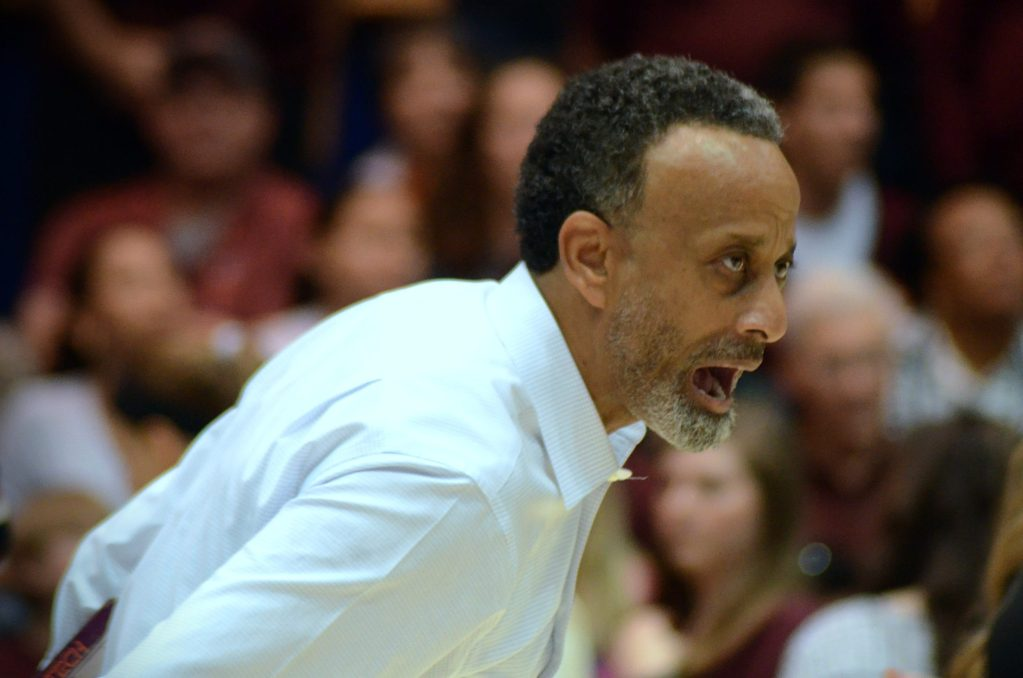 ACC notebook: Kenny Brooks extended at Virginia Tech