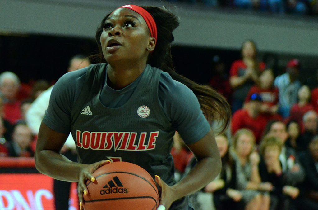 Louisville's games vs. MTSU, Bellarmine canceled; Jessica Breland joins Duke