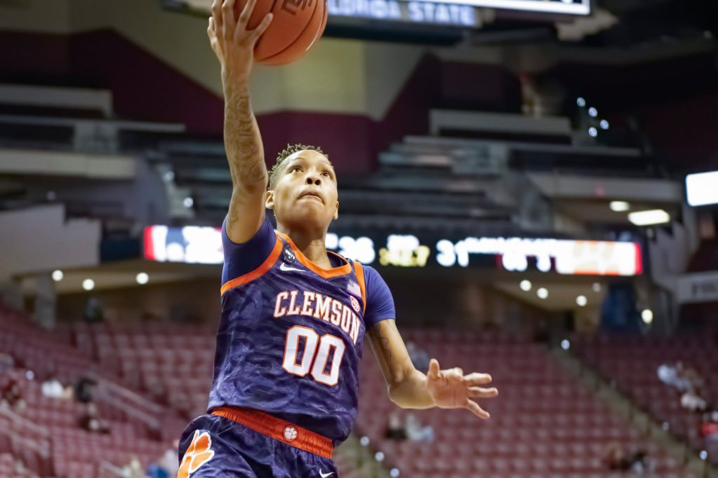 Around the ACC: Clemson upsets No. 23 Syracuse in OT