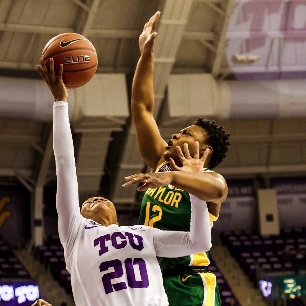 Big 12 Power Rankings: Evaluating teams after the start of conference play