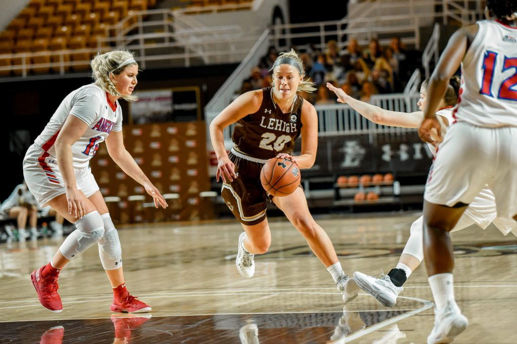 Patriot League notebook: Lehigh on the move; Army-Navy rivalry; American rises in the South