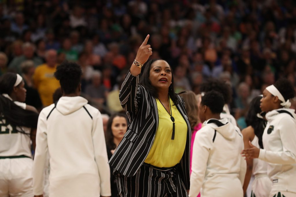 How Black assistant coaches are thriving in the Big 12