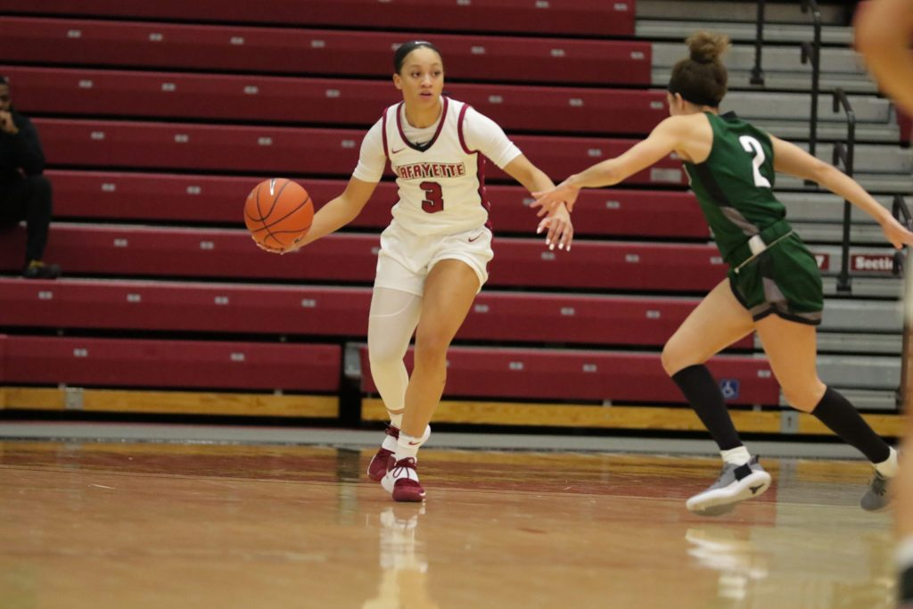 Patriot League notebook: Conference updates schedules for final weeks; Lafayette fighting for a playoff spot