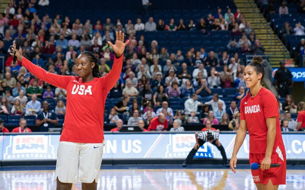 Washington Mystics add elite talent and depth