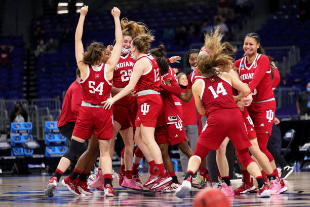 How the Hoosiers survived N.C. State to keep dancing