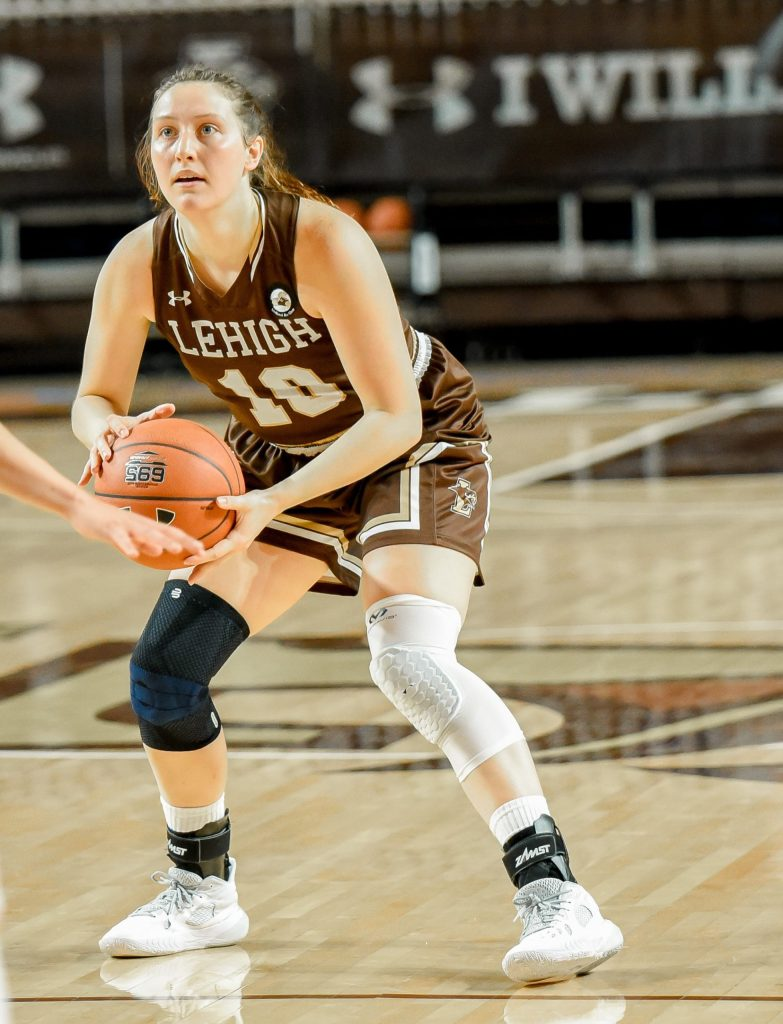 Patriot League notebook: Lehigh takes on West Virginia in the NCAA Tournament