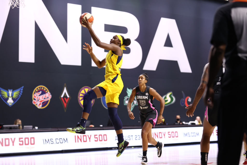 Three questions after the Seattle Storm's 2021 draft