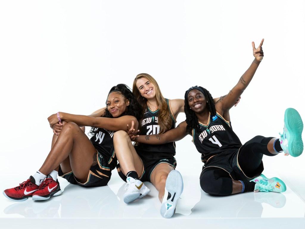 2021 WNBA season preview: New York Liberty