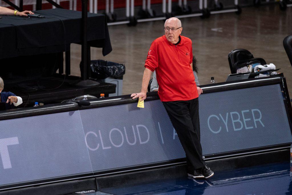 Washington Mystics waive three players in search for flexibility