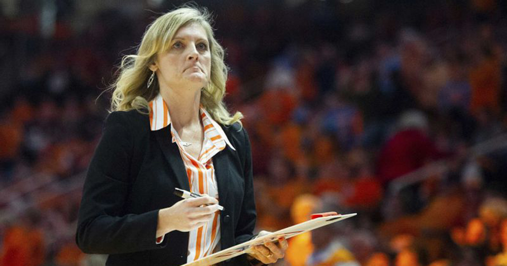 For Kellie Harper, the standard is always championships