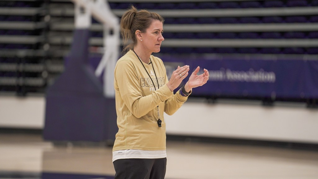The ripple effects of coaching changes in women's college basketball