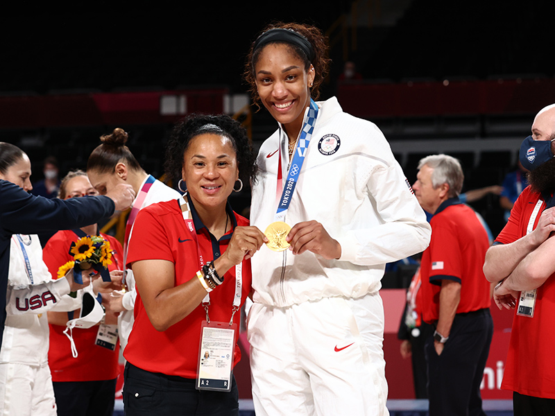 How will USA Basketball look for Paris in 2024?