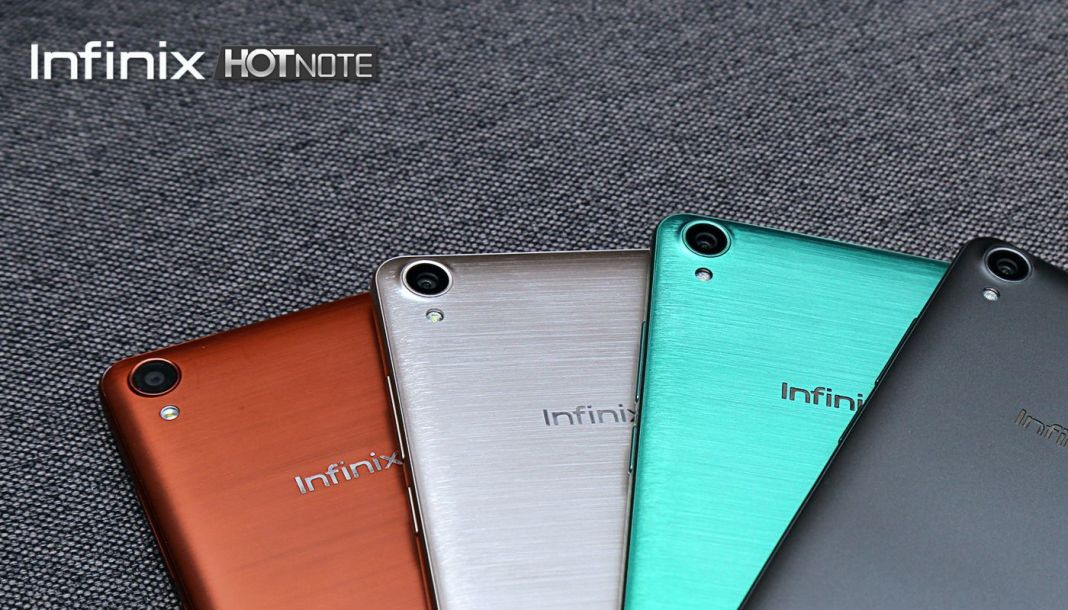 Four smartphones that make a much better price/performance purchase than Infinix Hot Note