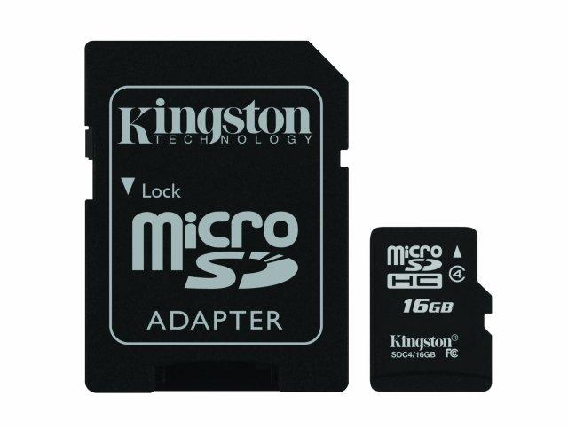 SD card buying card, SD card, microSD card buying guide
