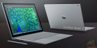 Surface Book 2 release date