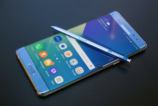 samsung-galaxy-note-7 caught fire