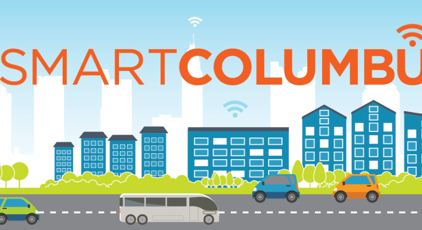 US behind in smart cities, but government puts Columbus OH on fast track to pioneer smart transportation