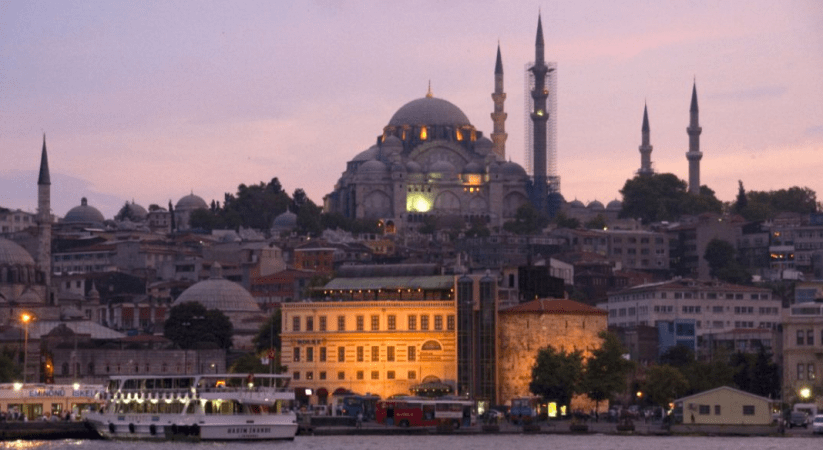 The next Silicon Valley is everywhere: join the debate in Toronto, Istanbul – and here